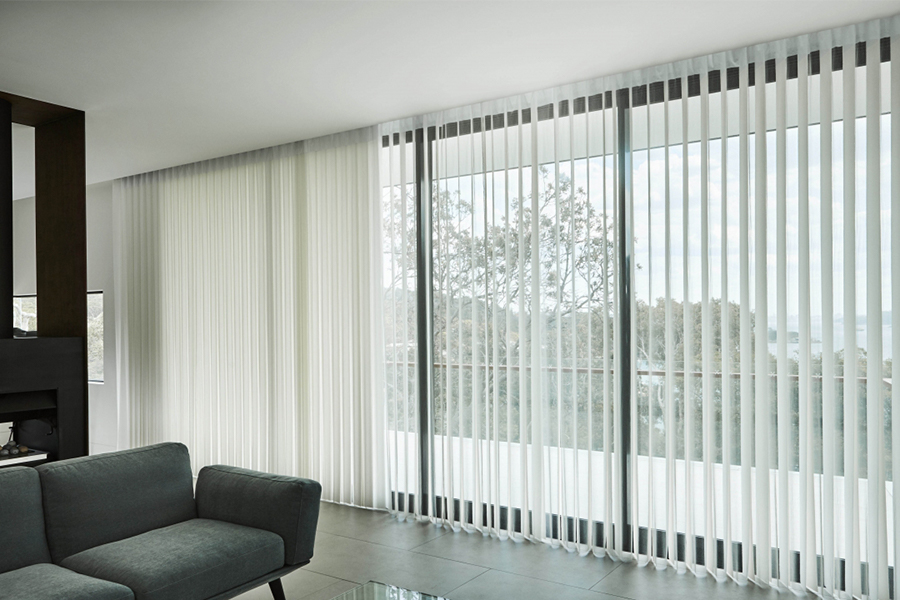 balcony vertical blinds